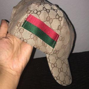 Designer inspired hat for women
